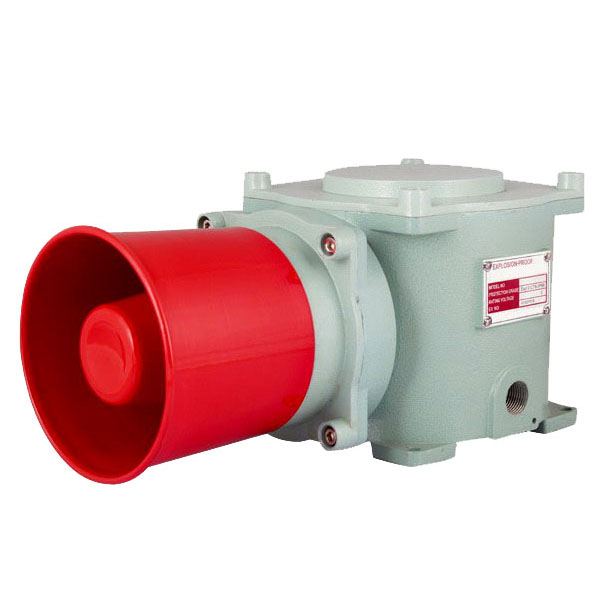 AES-150 Explosion Proof Electronic Siren