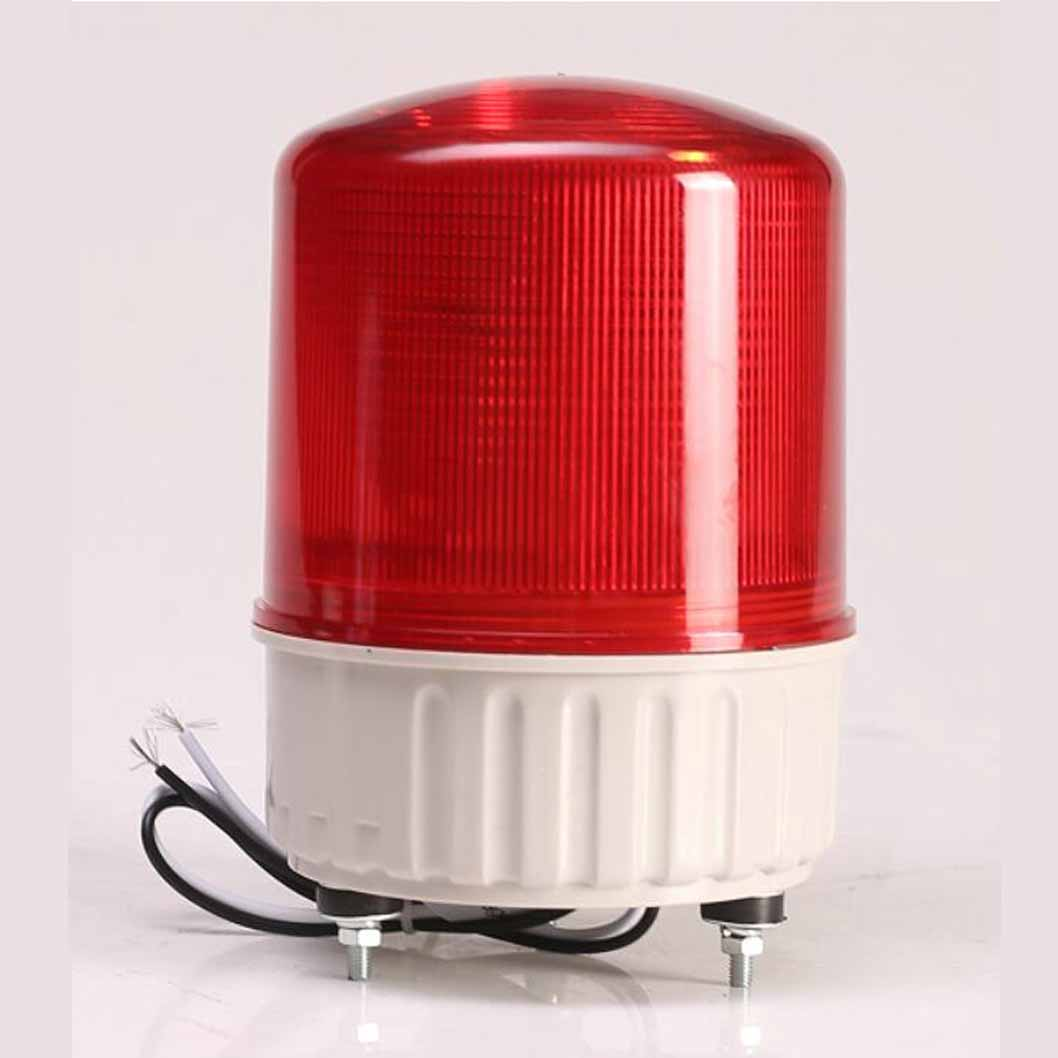 SL-125 Warning Light With Buzzer
