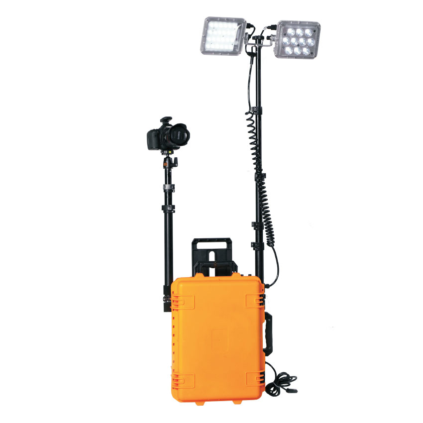 PRL-200 Portable Lighting System